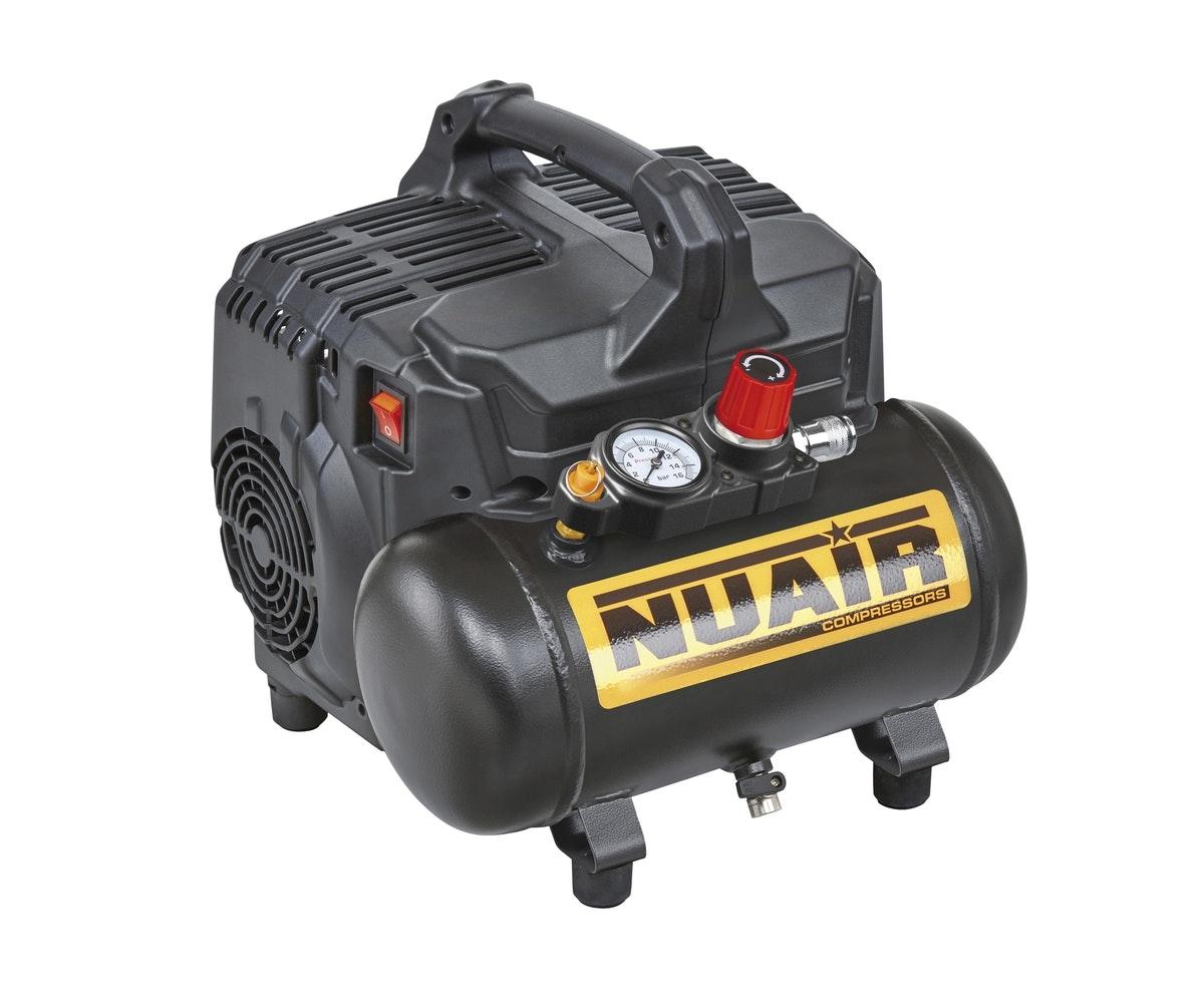 Nuair Siltek+ zajcsillapított kompresszor
